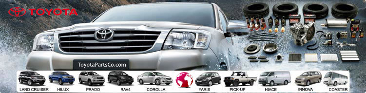 Toyota Parts Discount Toyota Parts Online Store Of China