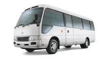 丰田中巴配件 TOYOTA COASTER PARTS