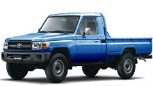 丰田皮卡配件 TOYOTA LAND CRUISER PICKUP