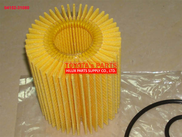 04152-31080,Toyota Oil Filter For 2GR 3GR 4GR Engine