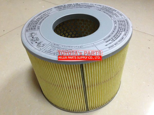17801-62010,Toyota Hilux Prado Air Filter