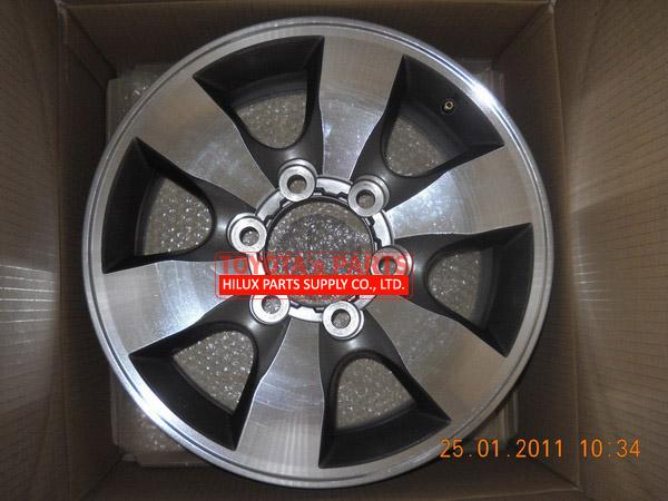 42611-0K280 Aftermarket Toyota Fortuner Hilux Wheel Disc