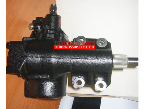 44110-60212,Toyota Land Cruiser FZJ80 HZJ105 Steering Gear Box LHD