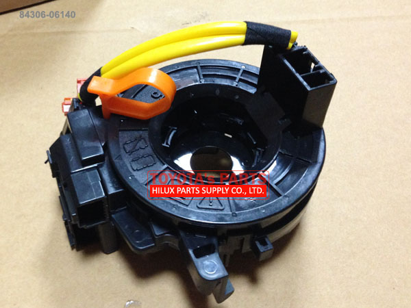 84306-06140,Toyota Rav4 Camry Spiral Cable