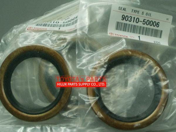 90310-50006,Toyota Oil Seal For Hilux Hiace Rear Drive Shaft