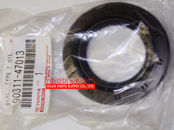 90311-47013,Genuine Toyota Oil Seal For Land Cruiser Hilux