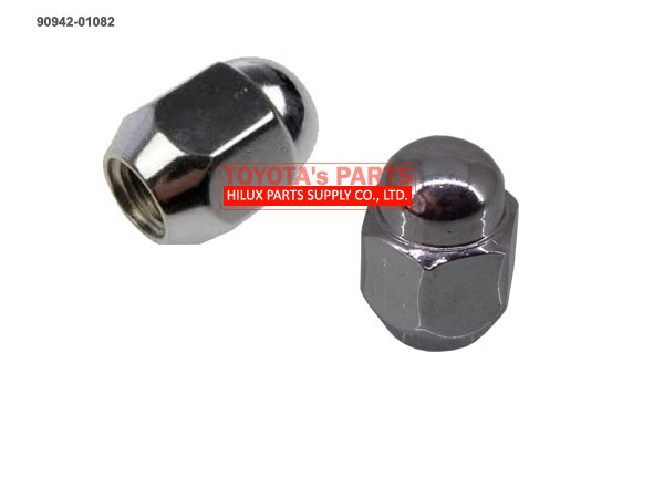 90942-01082,Toyota Wheel Hub Nut For Hilux Vigo Corolla Land Cruiser